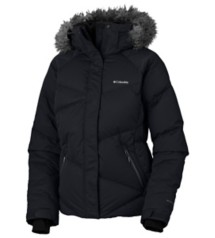 Women's Columbia Lay D Down Jacket