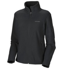 Women's Columbia Fast Trek II Fleece Jacket