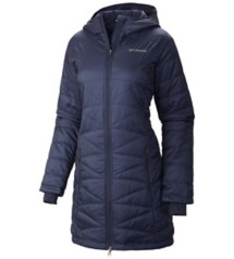 Women's Columbia Mightylite Hooded Jacket