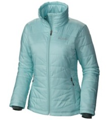 Women's Columbia Mighty Lite III Jacket