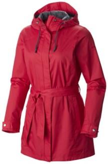 Women's Columbia Pardon My Trench Jacket