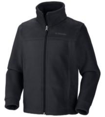 Infant Columbia Steens Mountain II Fleece Jacket