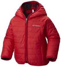 Toddler Columbia Double Trouble Jacket