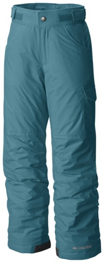Youth Girls' Columbia Starchaser Peak II Snow Pant