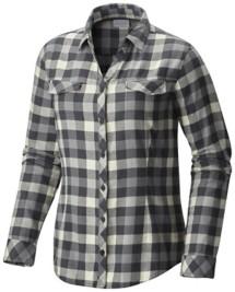 Women's Columbia Plus Size Simply Put II Long Sleeve Shirt
