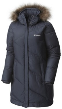 Women's Extended Sizes Snow Eclipse Mid Jacket