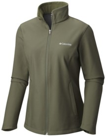 Women's Columbia Kruser Ridge Softshell Jacket