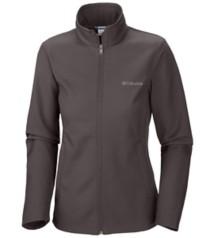 Women's Columbia Kruser Ridge Softshell Jacket Plus Size