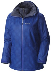 Women's Columbia Whirlibird Jacket