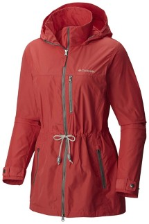 Women's Columbia Suburbanizer Jacket