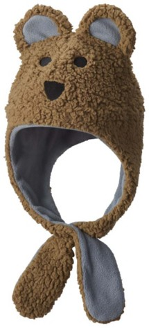 Infant Columbia Tiny Bear Hat