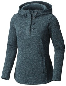 Women's Columbia Darling Days Hooded Long Sleeve Sweatshirt