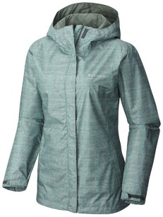 Women's Columbia Arcadia Print Jacket