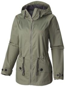 Women's Columbia Regretless Jacket Plus Size