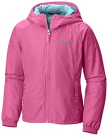 Youth Girls' Columbia Ethan Pond Jacket