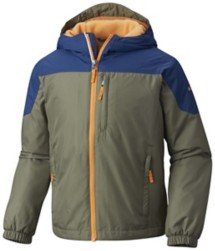 Youth Boys' Columbia Ethan Pond Jacket