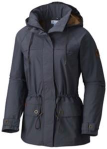 Women's Columbia Remoteness Jacket