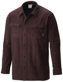 Men's Columbia Forest Park Overshirt