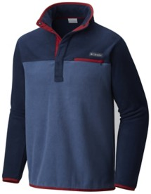 Men's Columbia Mountain Side Fleece Jacket