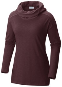 Women's Columbia Easygoing Long Sleeve Cowl Tunic