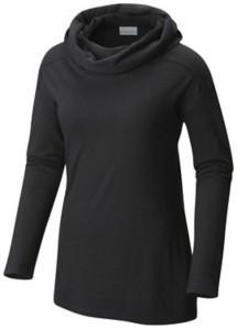 Women's Columbia Plus Size Easygoing Long Sleeve Shirt