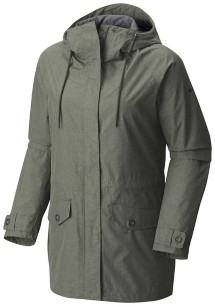 Women's Columbia Laurelhurst Park Jacket