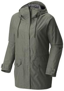 Women's Columbia Laurelhurst Park Jacket Plus Size