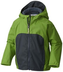 Toddler Columbia Kitteribbit Jacket