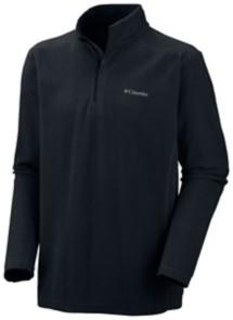 Men's Columbia Klamath Range II 1/2 Zip Shirt