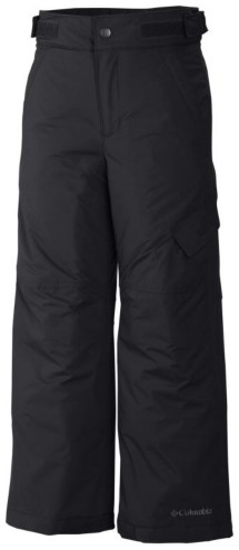 Youth Columbia Ice Slope II Snow Pant