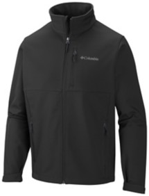 Men's Columbia Ascender Softshell Jacket