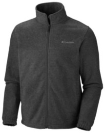 Men's Columbia Steens Mountain Extended Size Jacket