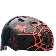 Bell Spider-Man 3D Web Slinger Multi-Sport Helmet