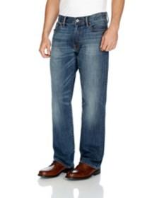 Men's Lucky Brand 361 Vintage Straight Jean