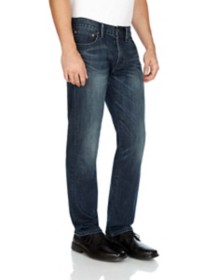 Men's Lucky Brand 221 Original Straight Jean