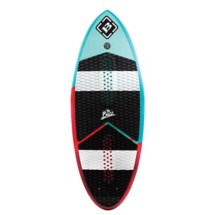 Byerly Buzz Wakesurf Board