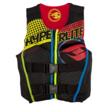 Youth Boy's HO Sports Indy Life Vest