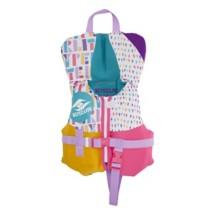 Toddler Girl's HO Sports Indy Life Vest