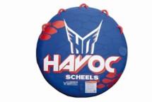 HO Sports Scheels 2016 Havoc Tube