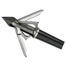 Muzzy Trocar HBX Crossbow Broadhead