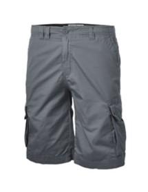 Men's Seeded & Sewn Cargo Shorts