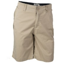 Men's Seeded & Sewn Chino Short