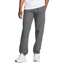 Men's Champion Powerblend Relaxed Bottom Pant