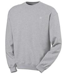 Men's Champion Eco Fleece Crew Neck Sweatshirt