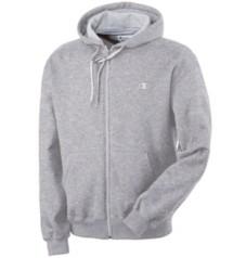 Men's Champion Eco Fleece Full Zip Sweatshirt