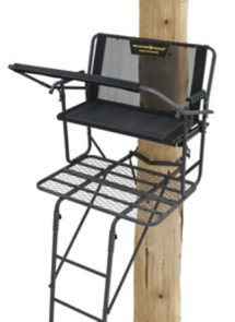 Rivers Edge Synct 2-Man Ladderstand