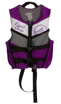 Youth Liquid Force Dream Vest