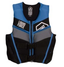 Youth Liquid Force Fury Vest