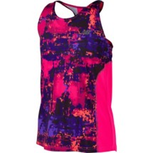 Youth Girls' New Balance Fashion Performance Tank