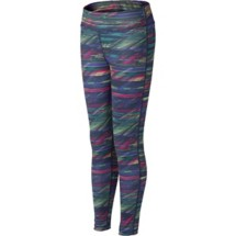 Youth Girls' New Balance Fashion Performance Legging